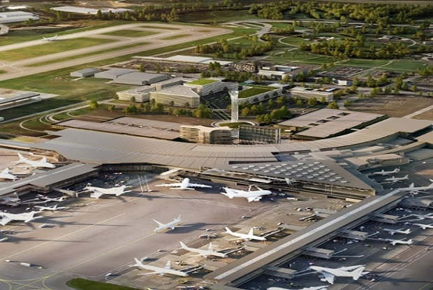 To Drive Airport Infrastructure Investment in India over the Forecast Period: Ken Research