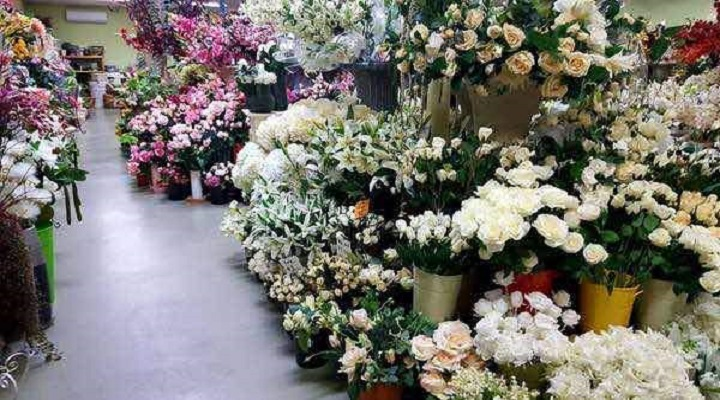 Artificial Flowers Market Research Report