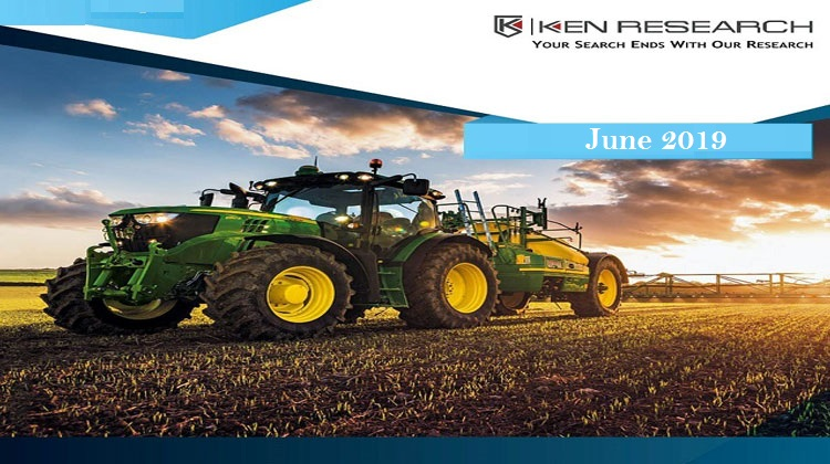 Europe Agriculture Equipment Market Outlook to 2023: KenResearch