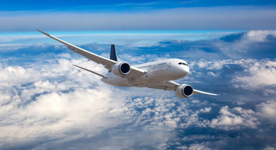 Dynamic Landscape Of The Global Aerospace Market Outlook: Ken Research