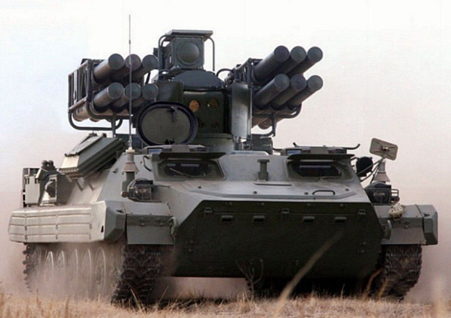 Significant Convergence In The Global Air Based Defense Equipment Manufacturing Market Outlook: KenResearch