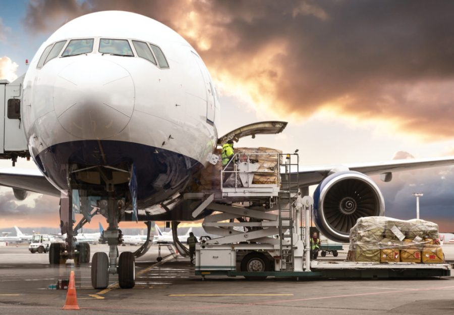 Landscape Of The Air Cargo Based Services Globally Market Outlook: Ken Research