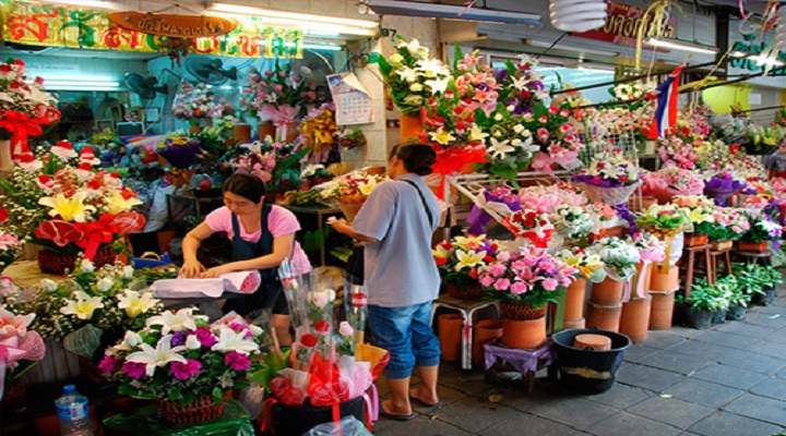 Availability in All Seasons Followed by Growing Demand of Interior Decoration, Coupled with Low Cost Set to Drive the Artificial Flower Market Over the Forecast Period: Ken Research