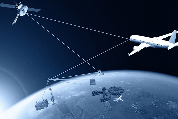 Global Connected Aircraft Market