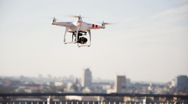 Increasing in Adoption of Photography Enthusiasts, Coupled with Rise in Disposable Income to Drive the Global Consumer Drones Market Over the Forecast Period: Ken Research