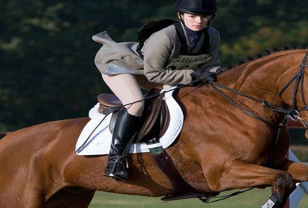Rise in Popularity of Horse-Riding Sport Expected to Drive the Global Horse Riding Apparel Market Over the Forecast Period: KenResearch