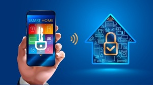 Global Smart Home Security & Safety Systems Market