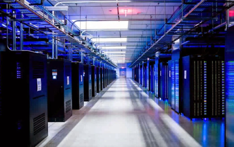 Rising Digitalization Coupled with Growing Demand for Online & Mobile Computing Services to Drive Indian Data Center Infrastructure Market Over the Forecast Period: KenResearch