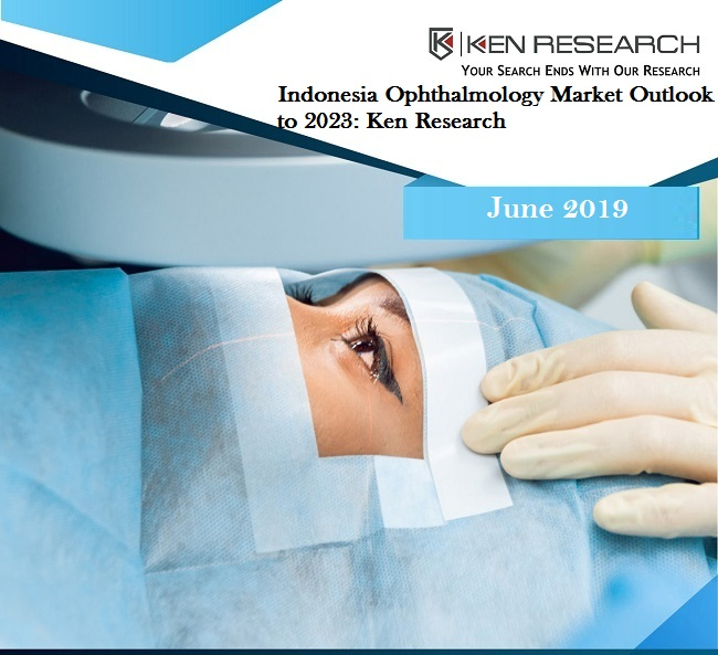 Indonesia Ophthalmology Market Outlook to 2023: Ken Research