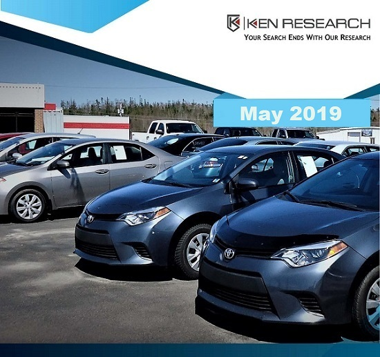 Indonesia Used Car Market Drive by the Emergence of Online Auto Classified and Increased proportion of C2C Transactions: KenResearch