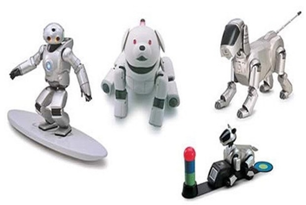 North America Entertainment and Leisure Robots Market