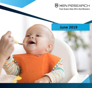Saudi Arabia Baby Food Market Outlook to 2023 Ken Research