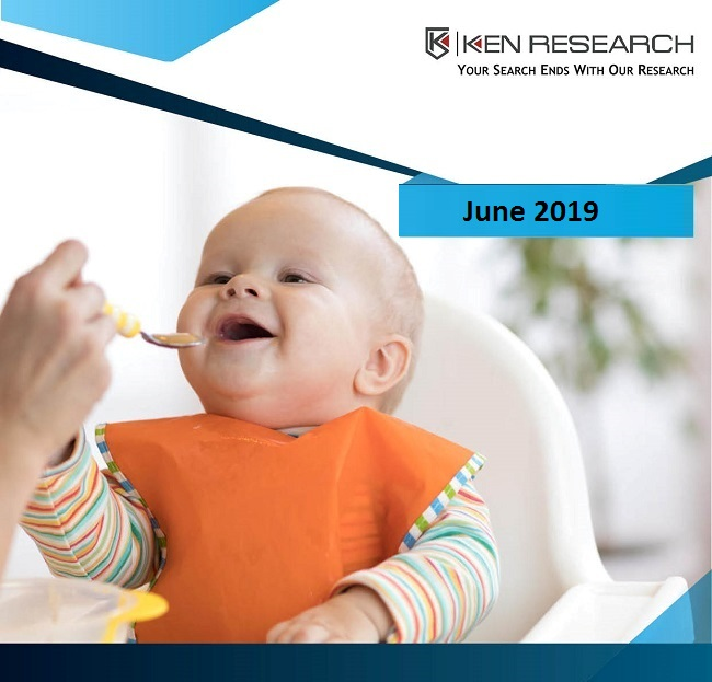 Saudi Arabia Baby Food Market Outlook to 2023: Ken Research