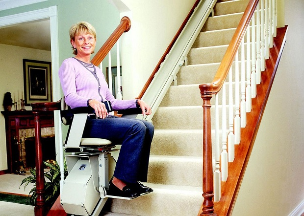 The Increase in Adoption of Stair Lifts Disabled & Geriatric Patient Population Coupled with Medicaid & Private Insurance is Set to Drive Global Stair Lift Market Over the Forecast Period: Ken Research