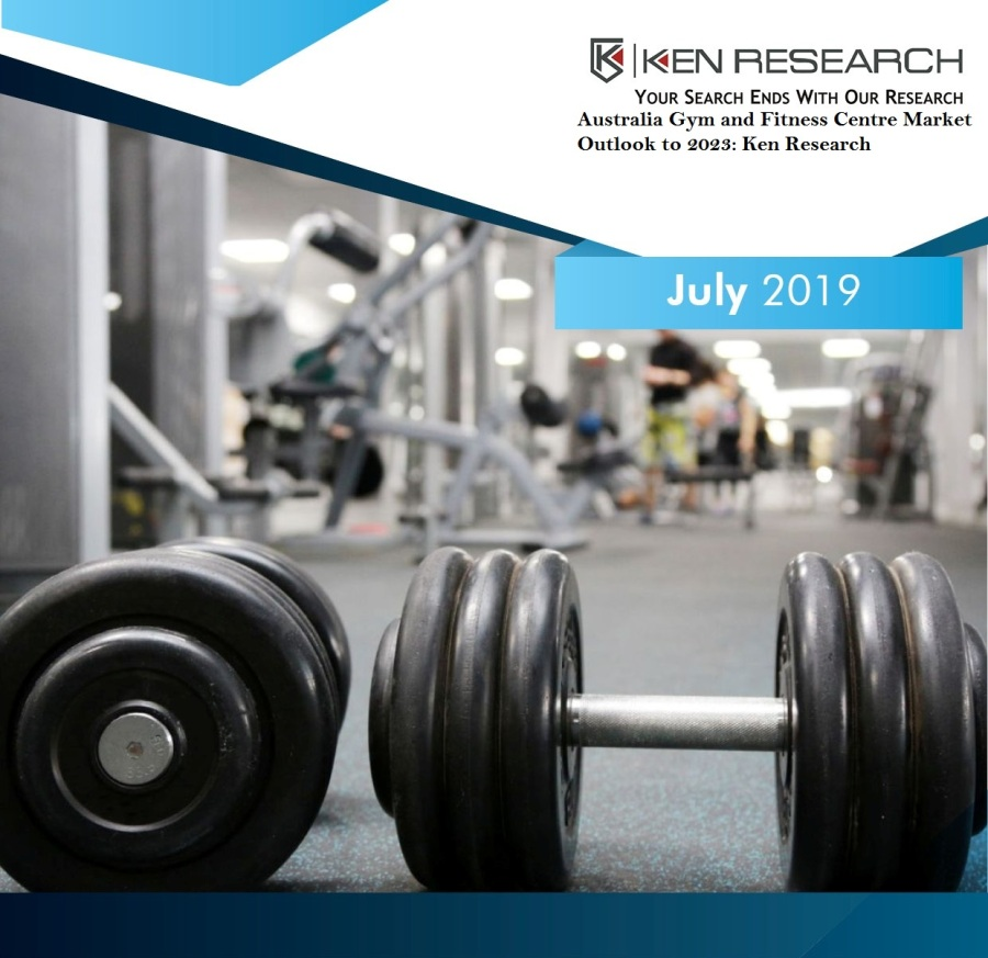 Australia Gym and Fitness Centre Market Outlook to 2023: Ken Research
