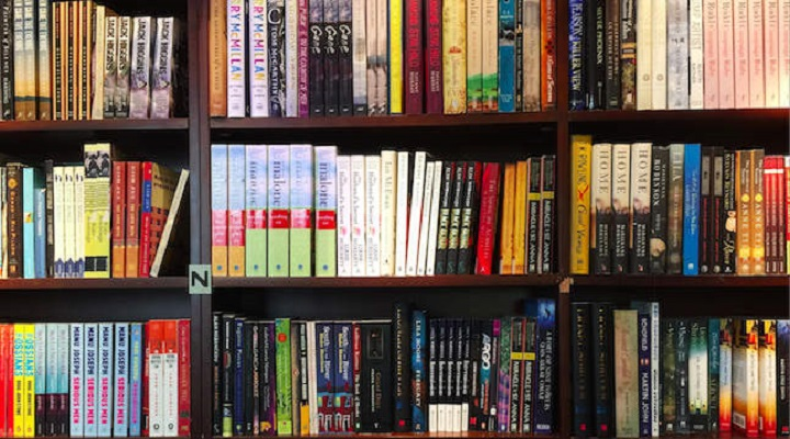 Dynamic Landscape Of The Global Book Publishers Market Outlook: Ken Research