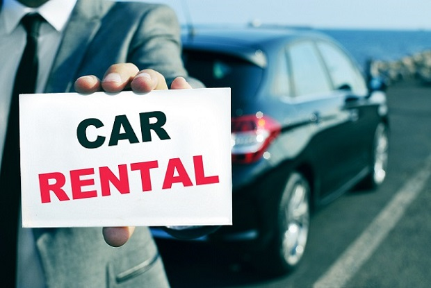 Car Rental Market Research Report