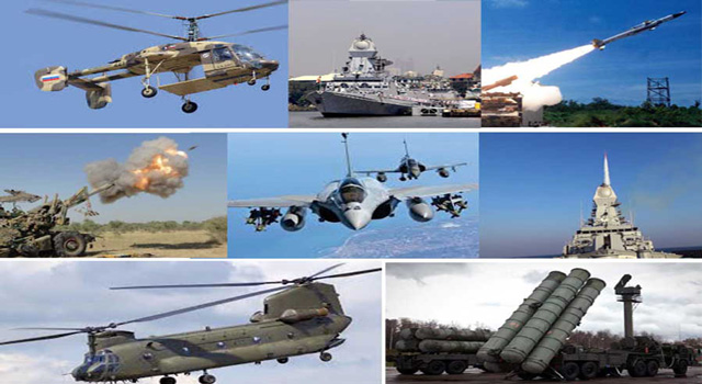 Profitable Landscape Of The Aerospace And Defense Manufacturing Market Outlook: Ken Research