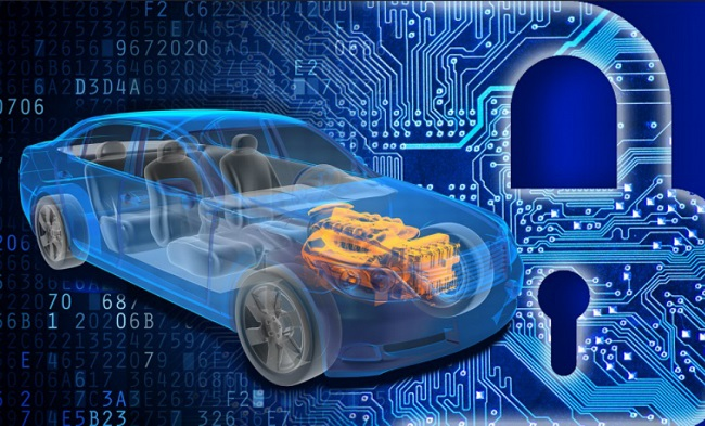 Global Auto Cyber Security Market