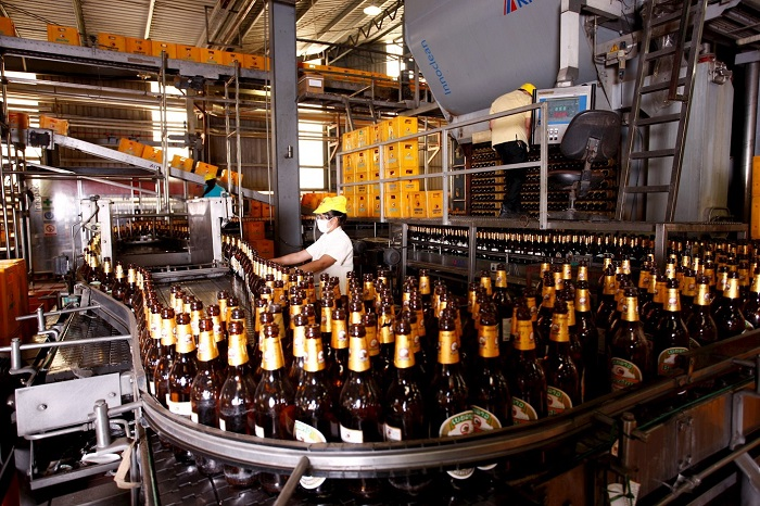 Global Beer Manufacturing (Breweries) Market Research Report & Future Outlook: KenResearch