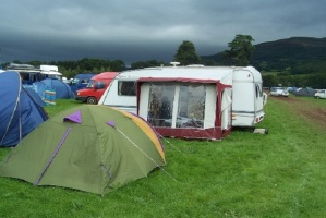 Global Camping and Caravanning Market