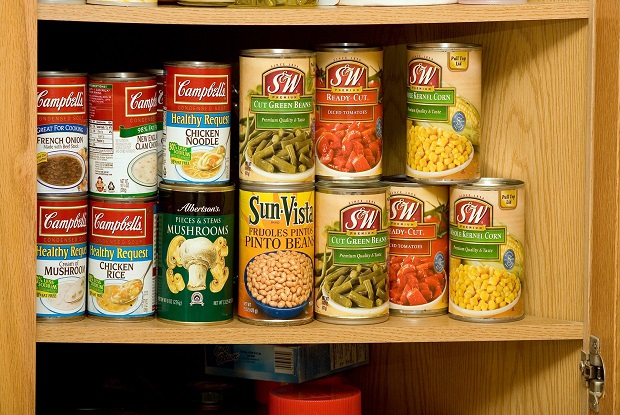 Dynamics of the Canned/Ambient Food Manufacturing Global Market Outlook: KenResearch