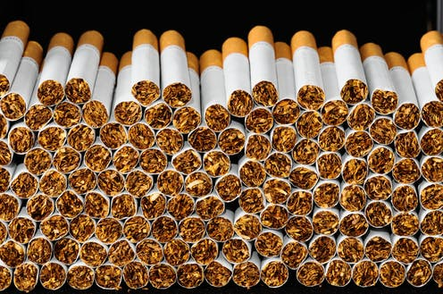 Global Cigarettes, Cigars and Cigarillos Manufacturing Market Over the Forecast Period: KenResearch