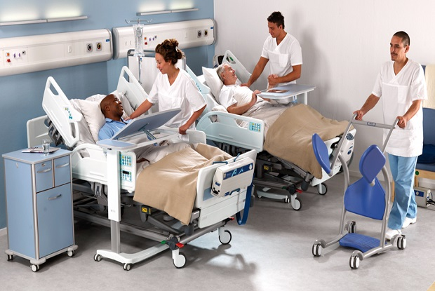 The Increasing Significance of the Patient Handling Equipment Globally Market Outlook: Ken Research