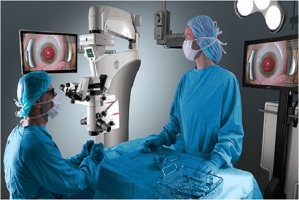 Global Surgical Visualization Products