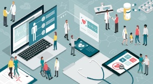 India healthcare IT Market Research Report