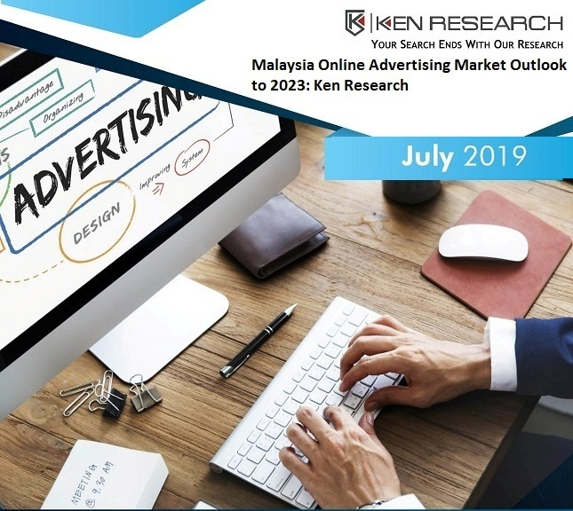 Malaysia Online Advertising Market Outlook to 2023: Ken Research