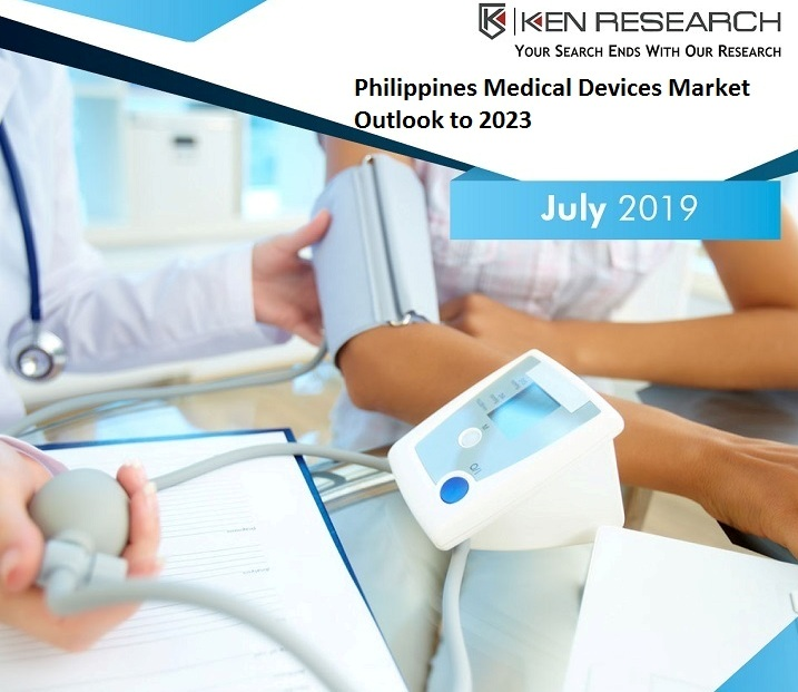 Philippines Medical Devices Market Outlook to 2023: Ken Research