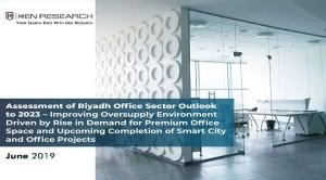 Riyadh Office Market Research Report
