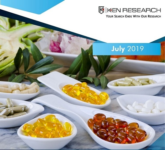 Demand for the Nutraceutical Products in Singapore Driven by Rise in Ageing Population (Above 65 Years) and Increase in Disposable Income: Ken Research