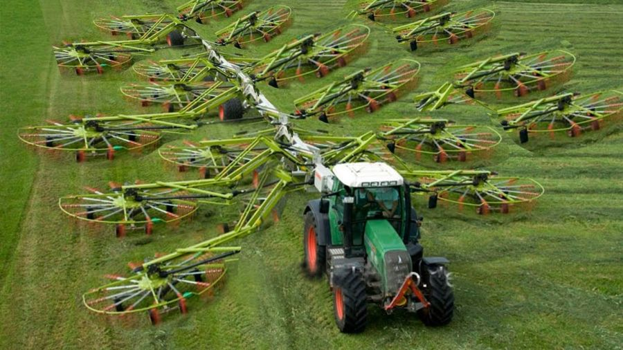Advancing Trends In The Global Agricultural Equipment Market Outlook: Ken Research