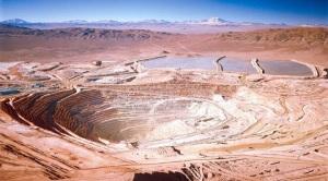 Copper Mining Global Market Report 2019
