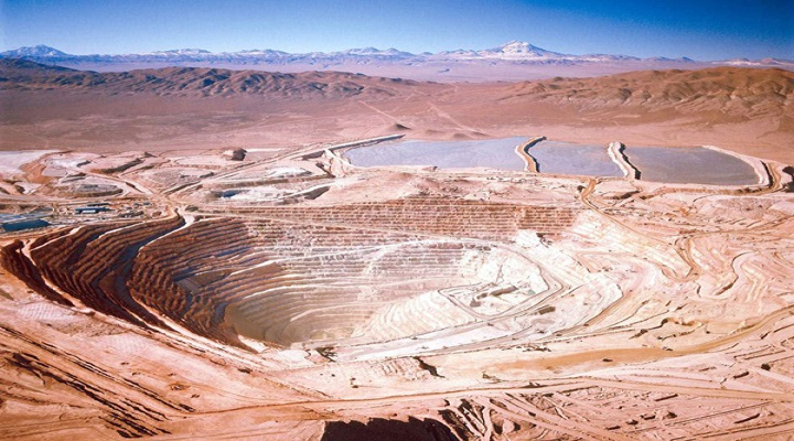 Changing Dynamics Of The Copper Mining Global Market Outlook: Ken Research