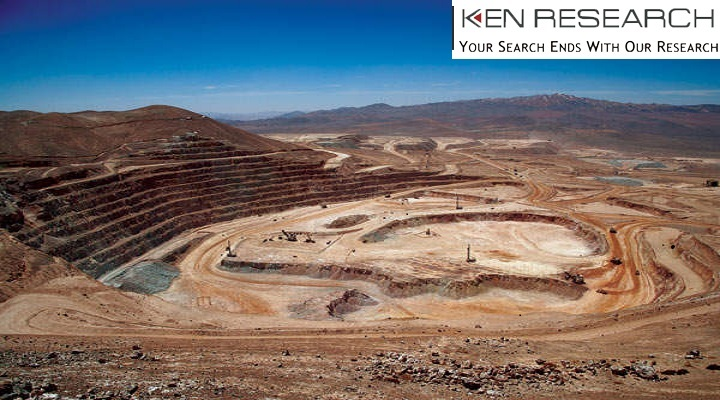 Copper, Nickel, Lead, And Zinc Mining Global Market