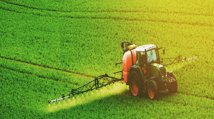Crop Protection Chemicals Market Forecast: Ken Research