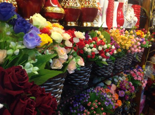 Augmenting Trends in the Artificial Flower Global Market Outlook: Ken Research