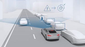 Global Automotive Pedestrian Protection System Market