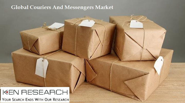 Increasing Trends In The Couriers And Messengers Global Market Outlook: Ken Research