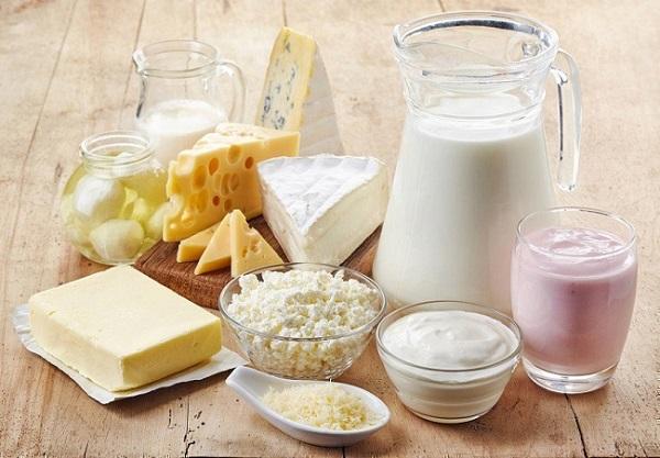 Increasing Need Of The Dairy Food Global Market Outlook: KenResearch