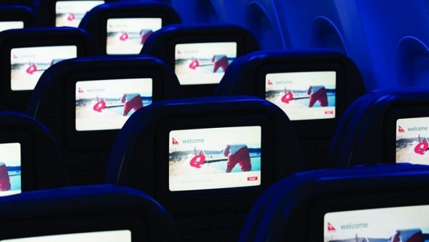 Rapid Fleet Expansion, Followed by Advent of Digital Media and Increase in Passenger Traffic is set to Drive Global Inflight Advertising Market over the Forecast Period: KenResearch