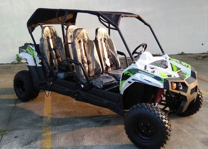 Global UTV (Utility Terrain Vehicle) Market
