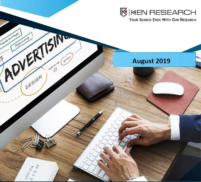 Russia Online Advertising Market Outlook to 2023: Ken Research