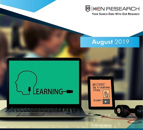 Vietnam E-Learning Market Outlook to 2023: Ken Research