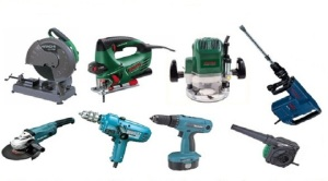 World Power Tools Market Research Report