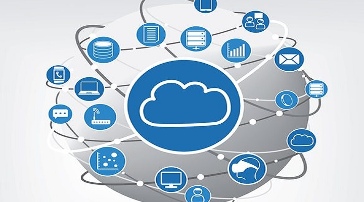 Transformations In The Global Market Insights On Cloud Infrastructure Outlook: Ken Research