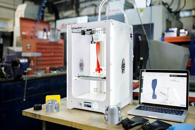 Growing Trends in the Global Market Insights on 3d Printing Outlook: Ken Research